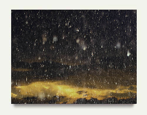 david fried, rainscape no.51